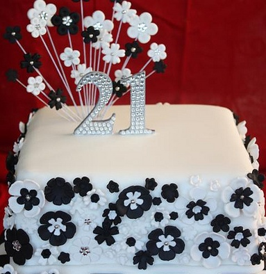 Index Of Wp Content Flagallery 21st Birthday Cakes