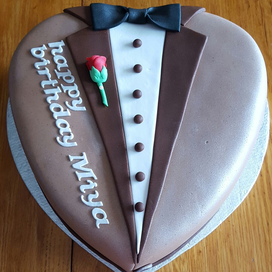 Brilliant 21St Birthday Cakes Mulberry Cakes And Cupcakes Funny Birthday Cards Online Aboleapandamsfinfo