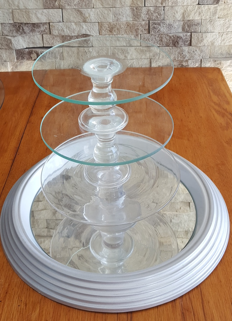 Small Cake Stands For Cupcakes